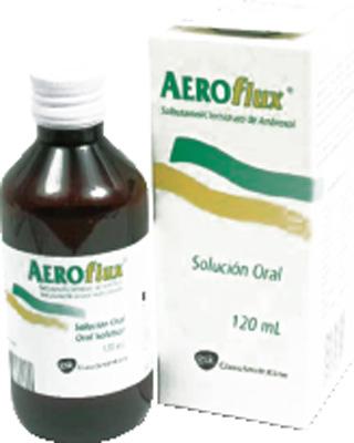 Para que sirve salbutamol con ambroxol solucion